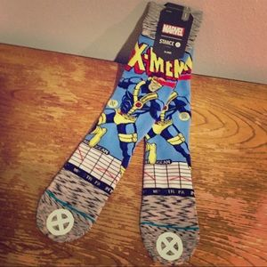 🔥🎖 NEW Ltd Edition Stance Marvel Socks RARE 🎖🔥